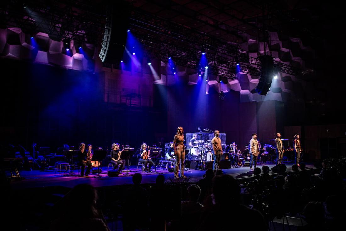 Het Noord Nederlands Orkest geeft jongeren een groot podium